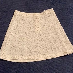 Free people skirt that has NEVER been worn
